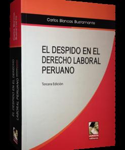 El despido en el derecho laboral peruano