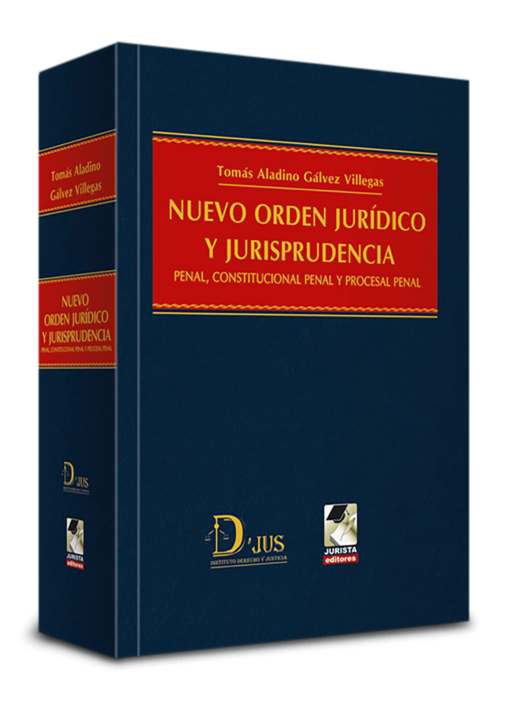 Nuevo orden jurídico y jurisprudencia