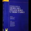 Introducción al derecho financiero y tributario