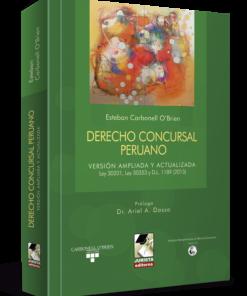 Derecho concursal peruano