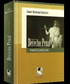 Estudios de derecho penal parte especial