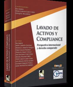 Lavado de activos y compliance