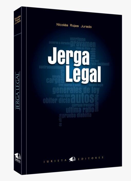 Jerga legal