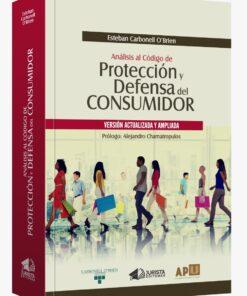 Análisis al código de protección y defensa del consumidor