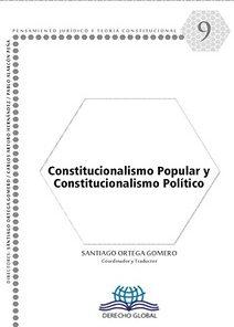 Constitucionalismo popular y constitucionalismo político