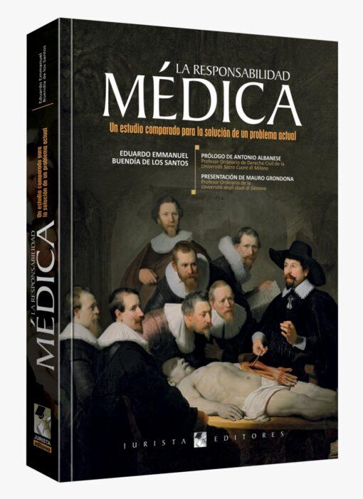 La responsabilidad médica